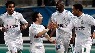 Olympique de Marseille 3 - 0 PSG - Le Classique 2011/12
