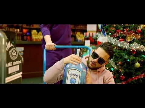 ALCOHOL 2 LYRICS - Paul G Feat. Karan Aujla & Harj Nagra