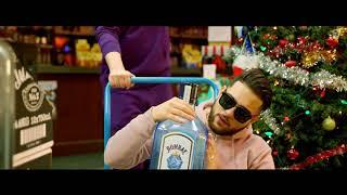 Alcohol 2 – Paul G