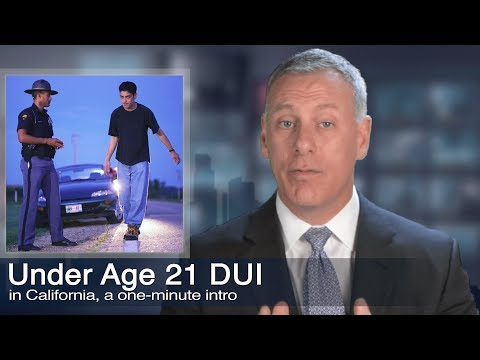 323-464-6453  More DUI legal info: http://www.losangelescriminallawyer.pro/los-angeles-dui-charges-under-the-age-of-21.html  Call for a free consultation with the Kraut Law Group 24 hours-a-day, seven days-a-week, for help with your DUI legal case.  Attorney Michael...