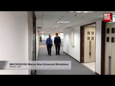 Powering Workplace Enhancement - Macau
