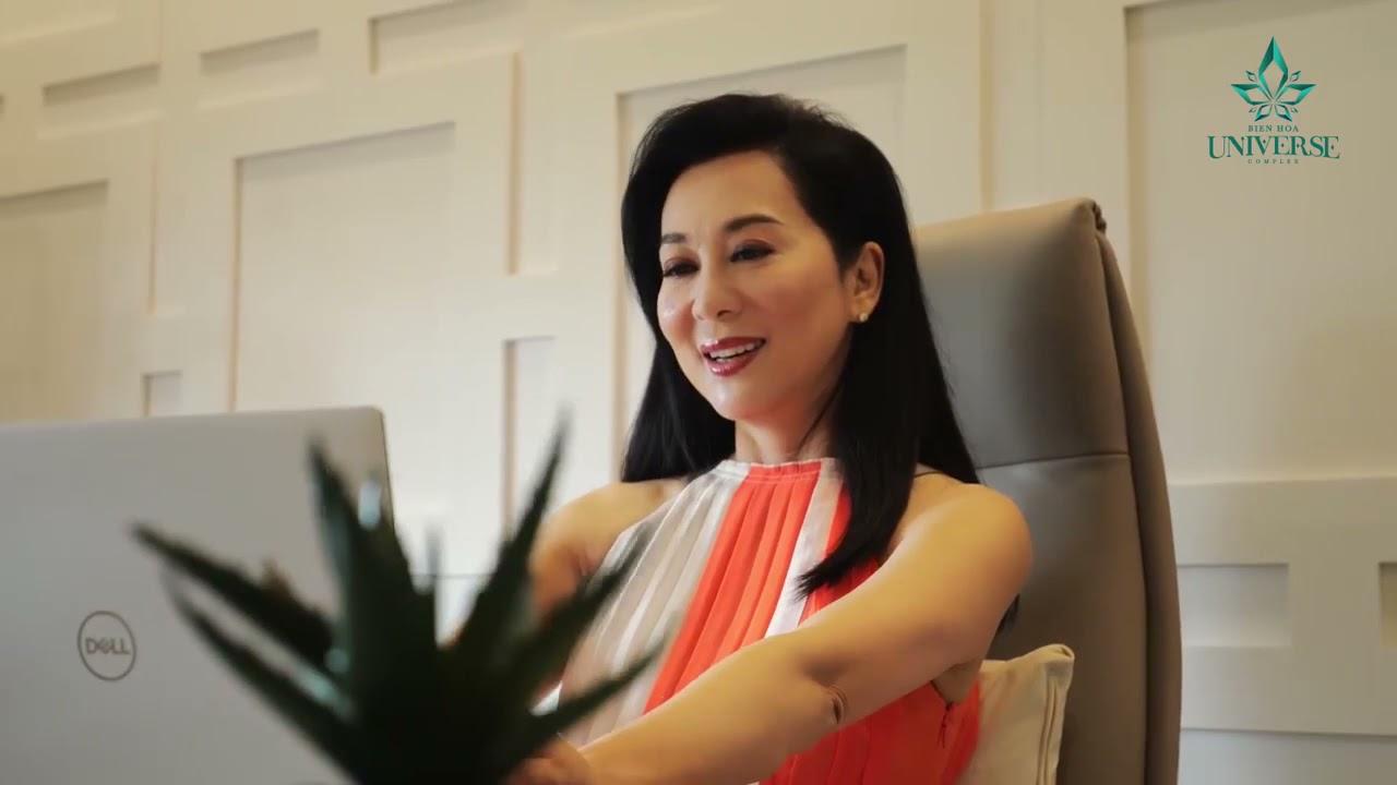 CĐT Hưng Thịnh mở bán căn hộ mặt tiền Xa Lộ Hà Nội - Biên Hoà Universe Complex, vị trí đẹp, giá tốt video