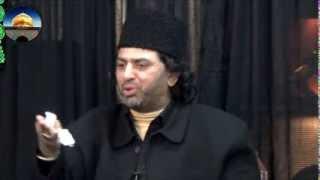 Imamat   Allama Nasir Abbas of Multan (Shaheed)   24th Nov 2013   Mehdi Residence