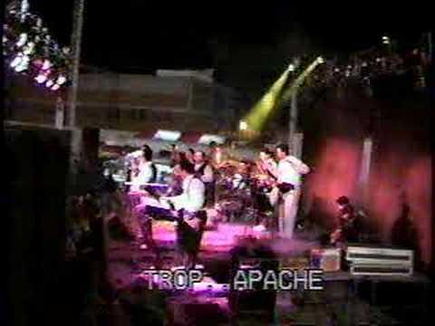 tropicalisimo apache en vivo____(yo te la vi)