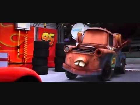 cars 2 i don 39 t want your help youtube. Black Bedroom Furniture Sets. Home Design Ideas