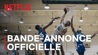 Last chance u: basketball :  bande-annonce VOST