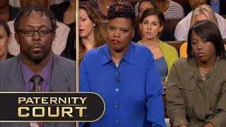 Man Went to Jail and Owes $10,000 In Child Support (Full Episode) | Paternity Court