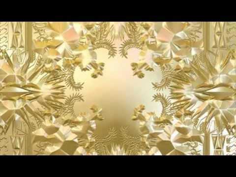 Jay-Z & Kanye West - Lift Off (feat. Beyonce) Instrumental w/ Hook
