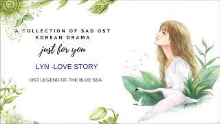 BEST KOREAN DRAMA OST: SAD  (PART 2)