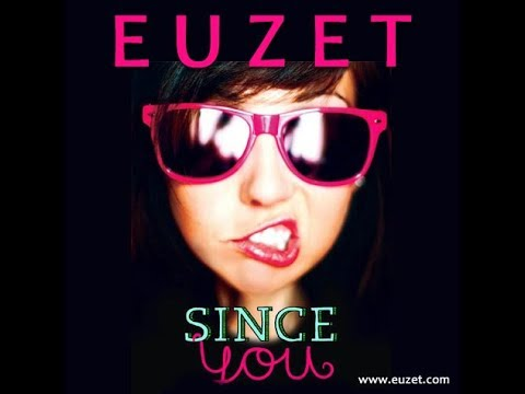 SINCE YOU - Didier EUZET (1593)