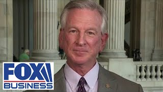 Sen. Tommy Tuberville tells Biden to get out of the way