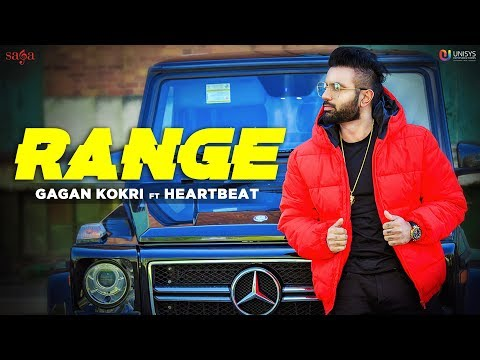 Gagan Kokri - Range - Deep Arraicha, Heartbeat, Rahul Dutta - Impossible