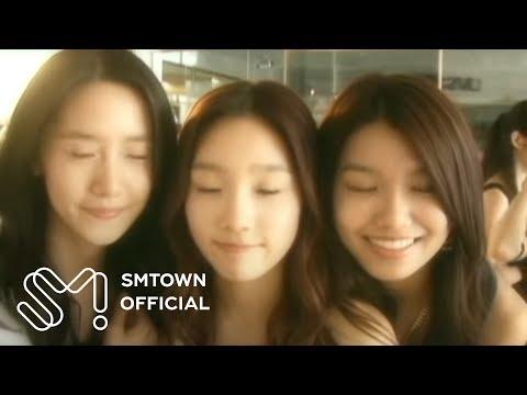 Girls' Generation 소녀시대 'Baby Baby' MV