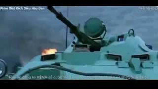 Phim Hành Động Mỹ Hay Nhất - Biệt Kích Diều Hâu - Phim Thuyết Minh