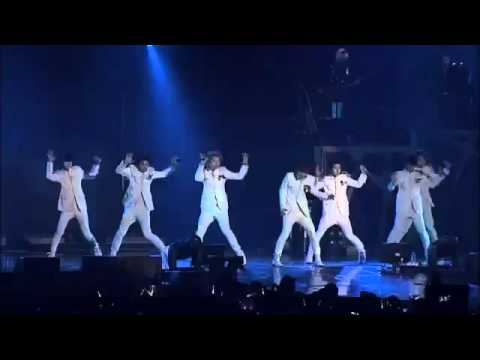 Infinite − SI ENCORE FULL Concert ENG SUBS