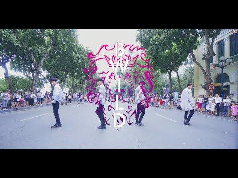 [KPOP IN PUBLIC CHALLENGE] NU'EST W(뉴이스트 W) - Dejavu Dance Cover By B-Wild From Vietnam