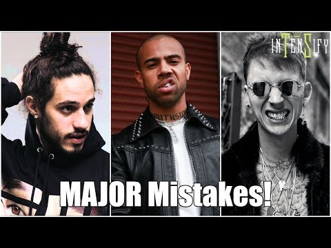 10 Times Rappers Took MAJOR L's