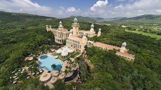 The Palace of the Lost City Hotel, Sun City Resort, South Africa - Best Travel Destination