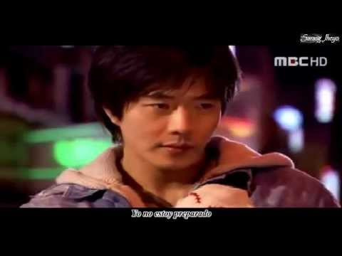 Yoon Gun - Let's Break Up (sub al español) (Sad Love Story OST) Triste Historia De Amor