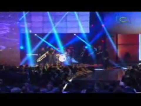 Alkilados-Solitaria-Premios Nuestra Tierra 2013