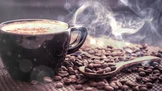 Evening Smooth Jazz - Night Cafe Piano and Saxophone Music - Instrumental for Sleep, Relax
