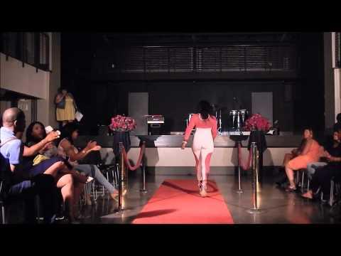 Mirrors of Ambition Fashion Showcase
