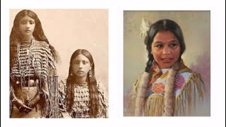 Rolling head: An American Indian Myth. I bet you haven't heard this..
