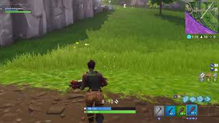 John Green is a Fortnite Pacifist: Episode 1