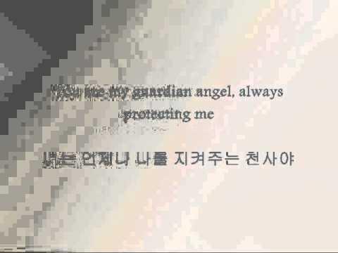 Rain - 내 여자 (My Girl) [Han & Eng]
