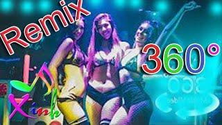 Em Đừng Khóc - Remix Gái Xinh 360 độ   Nhạc Xinh
