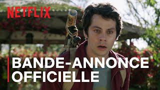 Love and monsters avec dylan o'brien :  bande-annonce VF