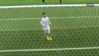"""Video Tây Ban Nha 1-5 Hà Lan: Sự trỗi dậy của """"Cơn lốc màu da cam"""""""