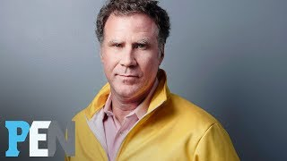 """Will Ferrell: """"The Purpose Of This Sketch Was To Make Jimmy Fallon Laugh"""" 