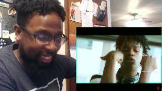 "DC The Don ""Jeffrey Dahmer"" (WSHH Exclusive - Official Music Video) REACTION"