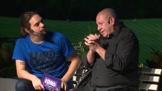 Mix Palestras | Murilo Gun entrevista Dado Schneider