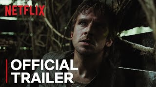 Apostle | Official Trailer [HD] | Netflix HD