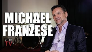 Michael Franzese on Running into Mafia Snitch Henry Hill in Prison, Had a Hit on Him (Part 17)