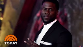 Kevin Hart Out As Oscars Host After Controversial Tweets Resurface | TODAY