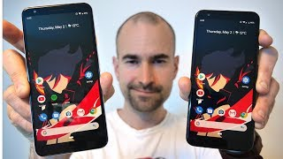 Google Pixel 3a vs Pixel 3a XL | What's the difference?