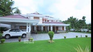 Modern Home  മോഡേണ് വീടുകള്  Dream Home 22nd June 2015