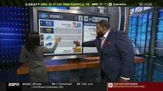 Josina Anderson & Dianna Russini | ESPN