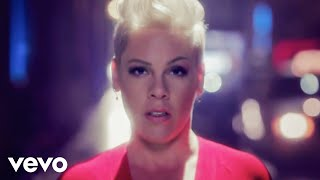 P!nk - Walk Me Home (Official Video)