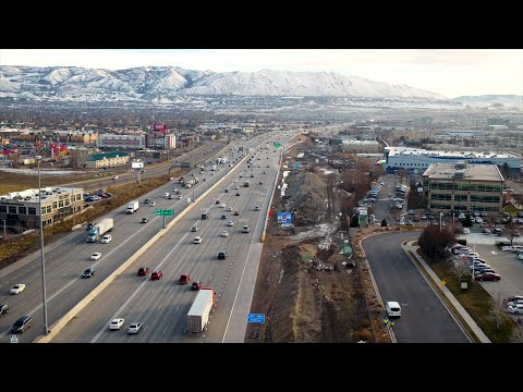 "Utah DOT Announces Partnership with Panasonic to Build ""Smart Roadways"" Data Network"