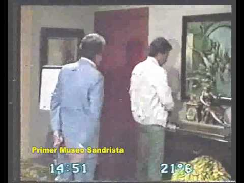 Fue sin querer (02) SandroPrimerMuseoSandrista