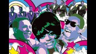 The 100 Greatest Motown Songs (1960-1994) (Part 1)