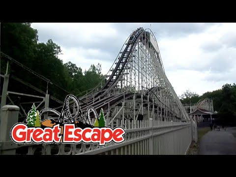 Great Escape Tour and Review