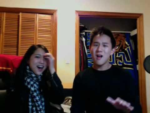 In A Moment (一眼瞬間 ) Jason Chen & Wendi Lee