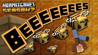 PLAN BEE!!! - Minecraft Hermitcraft Season 7