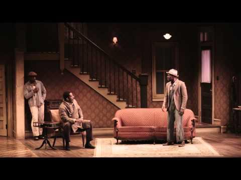 Seattle Repertory Theatre's The Piano Lesson