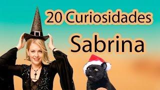 20 Curiosidades de Sabrina La Bruja Adolescente / Jack incongruente